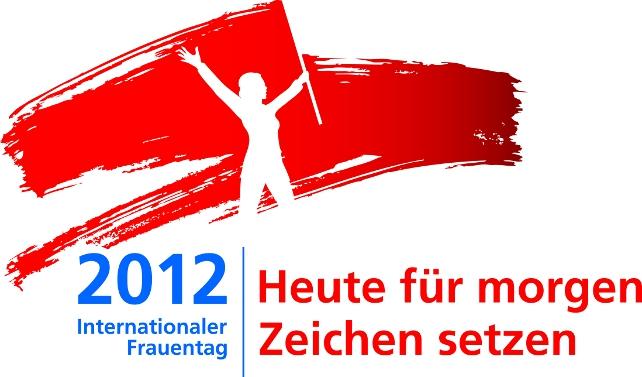 Logo Frauentag 2012