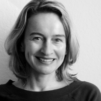 Porträt Ines Grabner-Drews