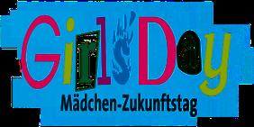 Logo Girls´Day