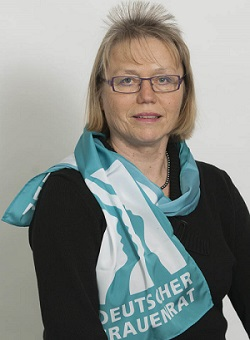 Hannelore Buls