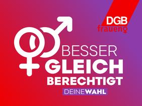 DGB-Frauen BTW