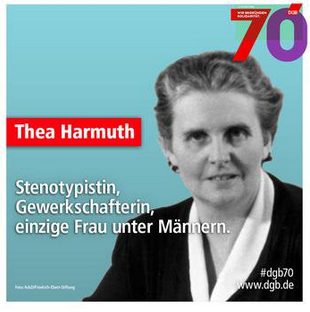 Thea Harmuth