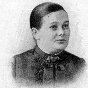 Porträt Emma Ihrer