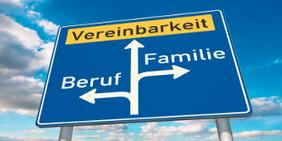 Vereinbarkeit Familie und Beruf