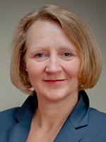 Potrait Anja Weusthoff