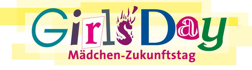 Logo Gilrs´Day