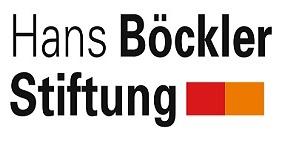 Logo Hans Böckler Stiftung