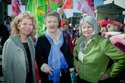 Beate Müller-Gemmeke, Renate Künast, Ingrid Sehrbrock